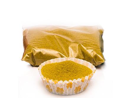 Песок №1 желтый, 100 г
