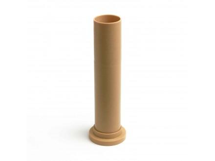 Цилиндр №5 форма для свечей