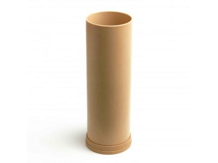 Цилиндр №17 форма для свечей