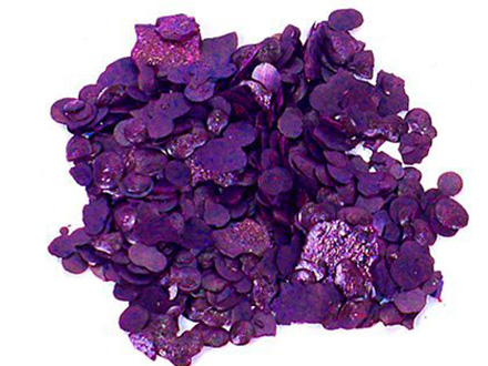 BEKRO №10 Фиолетовый