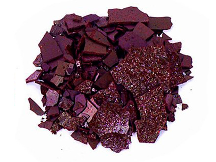 BEKRO №11 Пурпурный