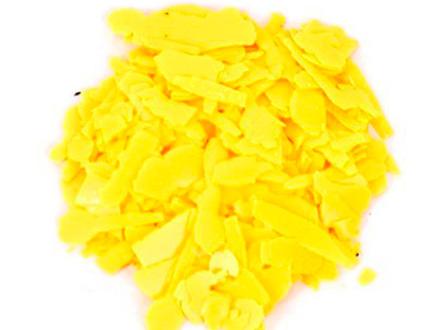 BEKRO №14 Ярко-желтый