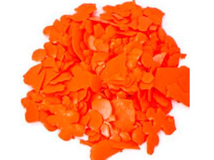 BEKRO №8 Оранжевый