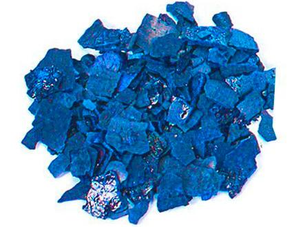 BEKRO №9 Голубой