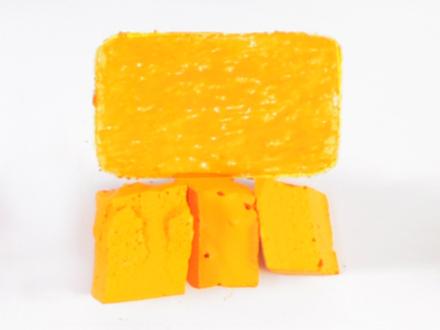 №6 Темно-желтый