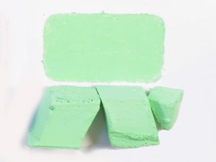 №22 Пастельно-зеленый