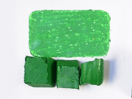 №8 Светло-зеленый