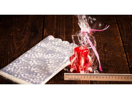 Пакет подарочный №1