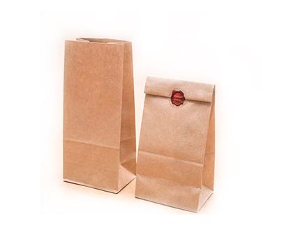 Пакет бумажный №5