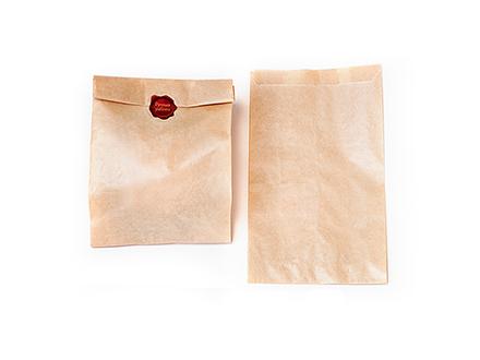 Пакет бумажный №3