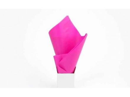 Тишью №8, розовый