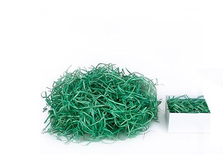 Наполнитель зеленый